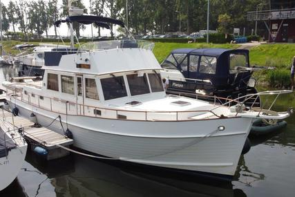 Grand Banks 46 Classic for sale in Netherlands for €375,000 (£344,302)