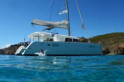 Lagoon 450 for sale in Saint Barthélemy for €330,000 (£297,198)