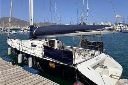 Finot G34 for sale in Spain for €63,000 (£57,748)