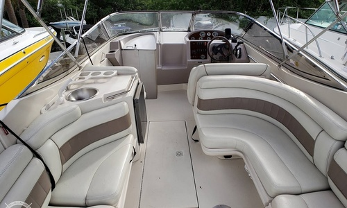 Image of Regal 2850 LSC for sale in United States of America for $26,500 (£20,625) Deerfield Beach, Florida, United States of America