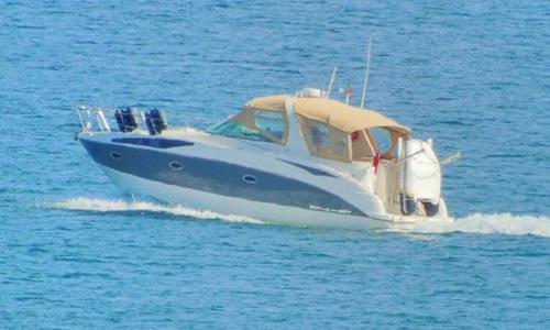 Image of Bayliner 340 Cruiser for sale in Portugal for €85,000 (£77,914) Vilamoura, Portugal