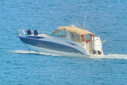 Bayliner 340 Cruiser for sale in Portugal for €85,000 (£76,785)