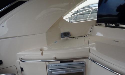 Image of Sunseeker Portofino 47 Hardtop for sale in Croatia for €239,900 (£216,040) Nähe Zadar, , Croatia