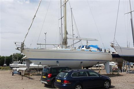 Nautor's Swan 43 for sale in United Kingdom for £89,950