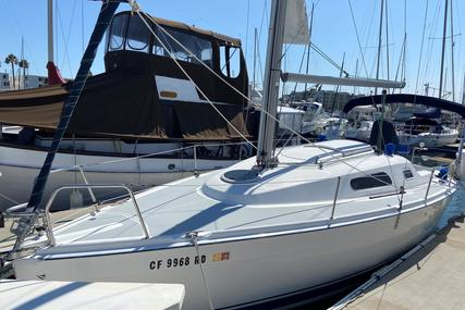Hunter 27 for sale in United States of America for $32,500 (£25,392)