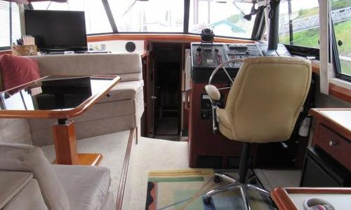 Image of Bayliner 3888 for sale in United States of America for $85,000 (£65,807) Portland, OR, United States of America