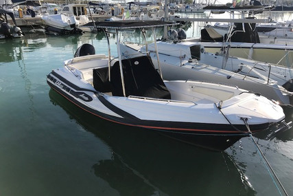 Zar Formenti 65 FORMENTI for sale in Italy for €26,000 (£23,514)