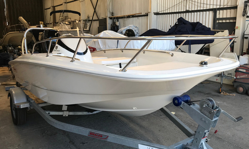 Image of Boston Whaler 150 Supersport for sale in United Kingdom for £26,500 United Kingdom