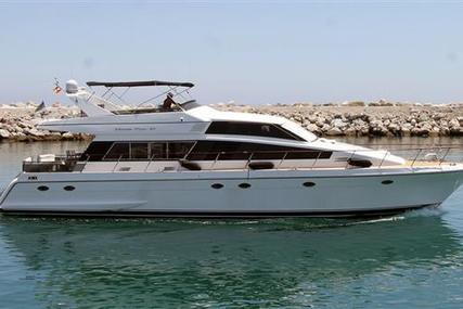 Monte Fino 64 for sale in Spain for €239,000 (£218,985)