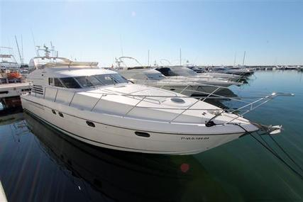 Fairline Squadron 59 for sale in Spain for €225,000 (£205,343)