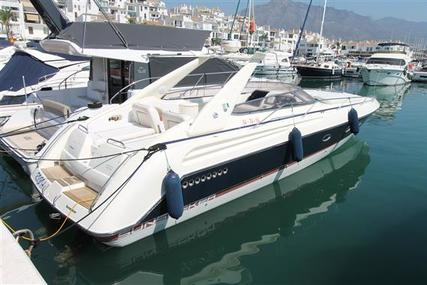 Sunseeker Tomahawk 41 for sale in Spain for €90,000 (£80,935)