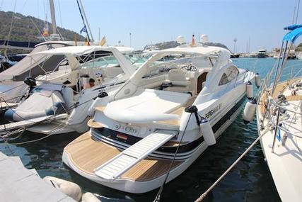 Pershing 37 for sale in Spain for €115,000 (£104,683)