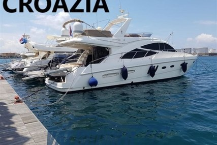 Sealine T 60 for sale in Croatia for €385,000 (£346,816)