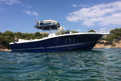 White Shark 285 for sale in United Kingdom for £64,950