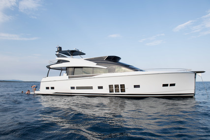 Adler Suprema for sale in Greece for £2,499,000
