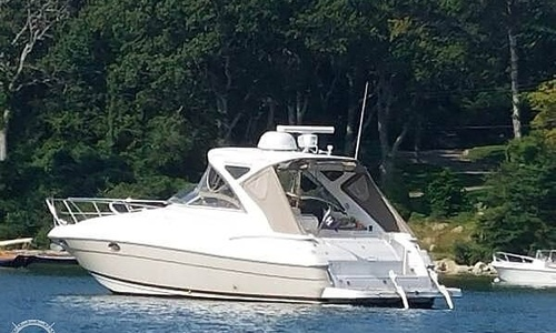 Image of Regal 3560 Commodore for sale in United States of America for $151,000 (£118,538) West Barnstable, Massachusetts, United States of America
