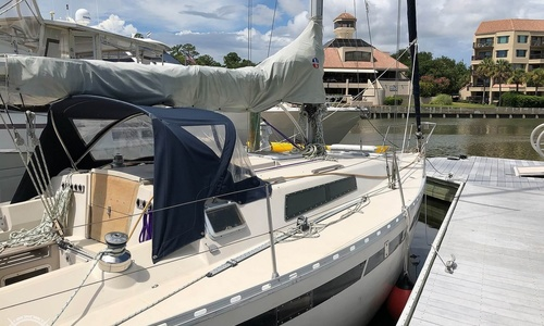 Image of Beneteau First 35 for sale in United States of America for $29,800 (£21,057) Hilton Head Island, South Carolina, United States of America