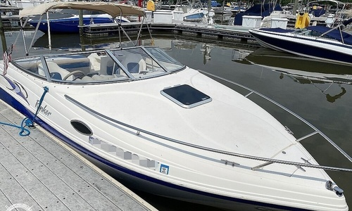 Image of Rinker Captiva 232 for sale in United States of America for $20,900 (£16,407) Olney, Maryland, United States of America