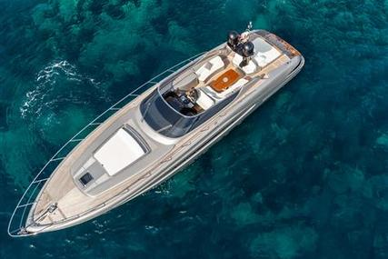 Riva 63 Virtus for sale in France for €1,475,000 (£1,354,255)