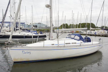 Gib Sea 364 for sale in Netherlands for €47,000 (£42,923)
