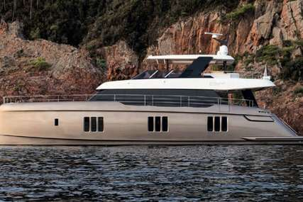 Sunreef Yachts Aria for charter in  from $60,000 / week