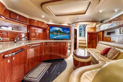 Sea Ray indulgence 24/7 for charter in  from $19,950 / week