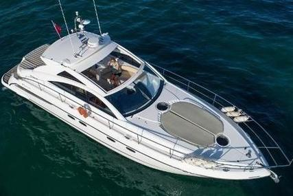 Fairline Targa 47 for sale in Portugal for €280,000 (£255,190)