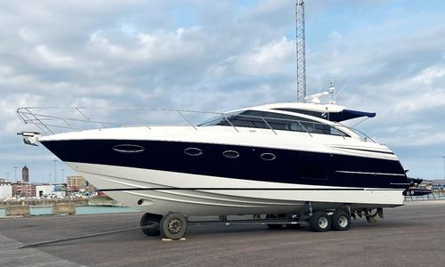 Image of Princess V 52 for sale in Sweden for €605,000 (£555,102) please send us an Email for more infos, , Sweden