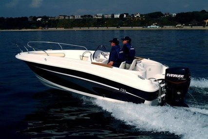 Mazury 500 Open ( not quicksilver ranieri salcombe flyer) for sale in United Kingdom for £9,950
