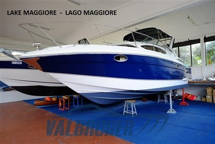 Regal 3060 for sale in Italy for €70,000 (£63,720)