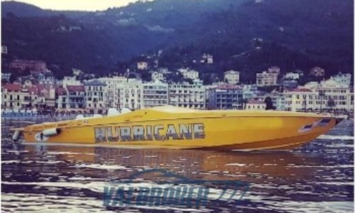 Image of Cigarette R.T. 35' Cafe' Racer for sale in Italy for P.O.A. (P.O.A.) Liguria, Italy