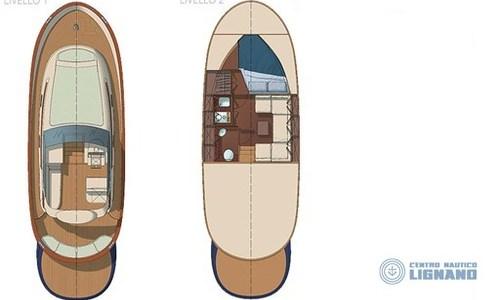 Image of Apreamare 32 Comfort for sale in Italy for €105,000 (£95,696) Friuli-Venezia Giulia, Italy