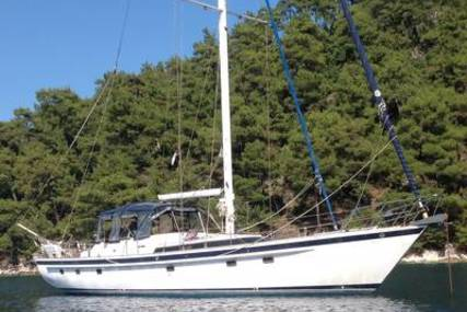 Antigua 60 for sale in United Kingdom for £140,000
