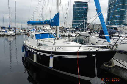 Degerö 28MS for sale in United Kingdom for £49,750