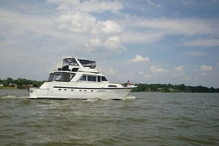 Hatteras 58 Yachtfish for sale in United States of America for $225,000 (£159,692)