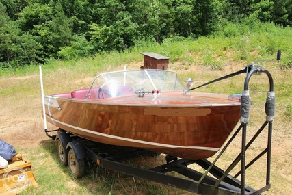 Chris-Craft Runabout Ski for sale in United States of America for $12,000 (£9,200)