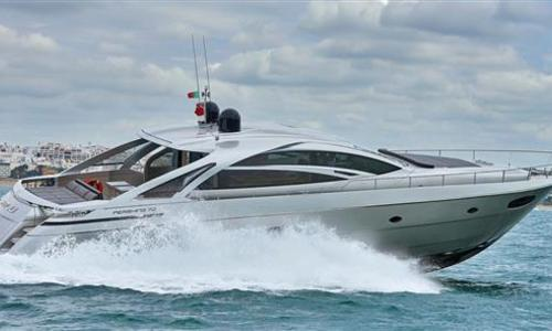 Image of Pershing 70 for sale in Spain for €2,450,000 (£2,220,470) Barcelona, , Spain