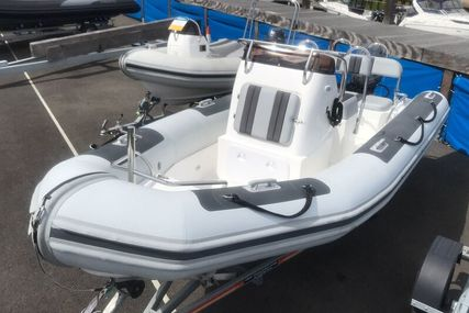 Ballistic 5.5 for sale in United Kingdom for £31,995