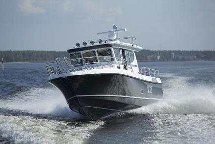 NORD STAR 32 for sale in Jersey for £340,000