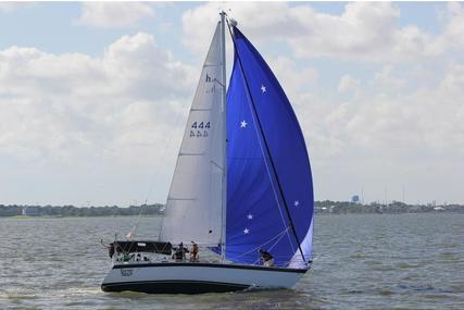 Hunter 34 for sale in United States of America for $27,900 (£21,869)
