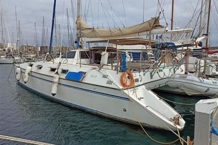 JEANTOT MARINE PRIVILEGE 39 for sale in Spain for €125,000 (£112,371)