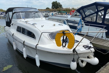 Viking 24 Hi Line for sale in United Kingdom for £39,500