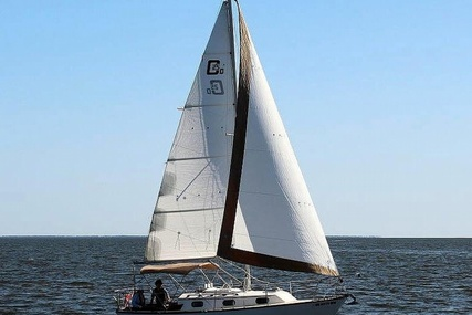 Cape Dory 25D for sale in United States of America for $15,250 (£11,692)