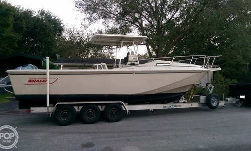 Image of Boston Whaler 27 Center Console Cuddy for sale in United States of America for $30,000 (£23,226) Miami, Florida, United States of America