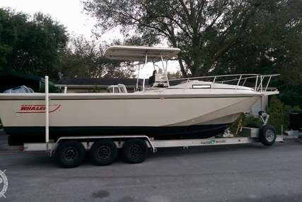 Boston Whaler 27 Cuddy for sale in United States of America for $35,000 (£26,634)