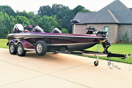 Ranger Boats Comanche Z 520C for sale in United States of America for $46,700 (£35,537)