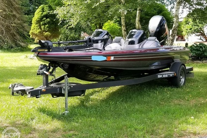 Skeeter TZX 190 for sale in United States of America for $35,000 (£26,833)