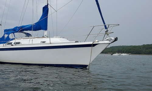Image of Ericson Yachts 30 for sale in United States of America for $25,550 (£20,057) Wiscasset, Maine, United States of America
