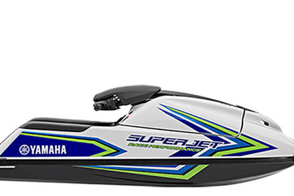 Yamaha 700 SUPERJET for sale in Croatia for €7,690 (£6,915)