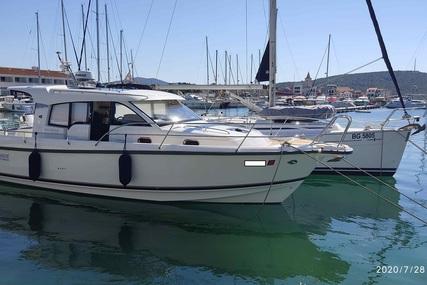 Nimbus 365 for sale in Croatia for €315,000 (£287,383)